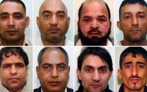 'La crisis migratoria puede llevar a Alemania a la Guerra Civil' Bandas-musulmanes_300_188