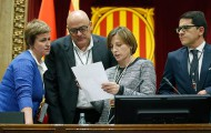 forcadell-parlament