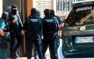 guardia civil mataro