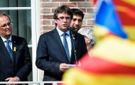 torra puigdemont waterloo