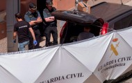 guardia civil violencia de genero