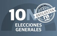 exclusiva pucherazo 10n
