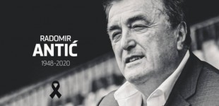 Muere Radomir Antic